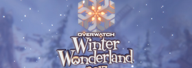 Winter Wonderland: Video, Patch Notes, Skins, More