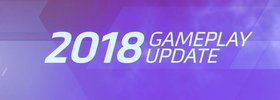 2018 Gameplay Update Spotlight