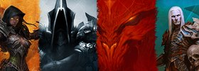 Save 50% Off Diablo III