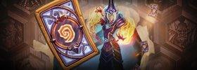 January 2018 Ranked Play Season: Frostfire Ferocity Card Back