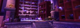 Dalaran Mailroom Quest Guide for Patch 7.3.5