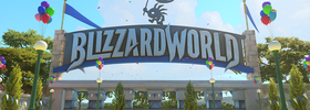 Blizzard World Coming on January 23