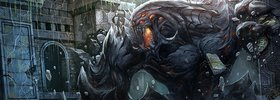 Muddied Parchment Hints at Druid Class in Diablo 3