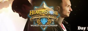 HCT 2017 World Championship Day 1 Recap