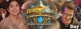 HCT 2017 World Championship Deciders & Quarterfinals Recap