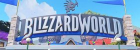 Blizzard World and New Cosmetics Are Here!