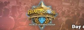 HCT 2017 World Championship Finals Result