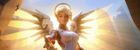 How Mercy Changes Will Affect Overwatch League Stage 2