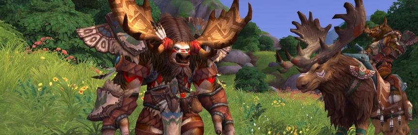 Battle for Azeroth System Requirements for Mac/Windows - News - Icy