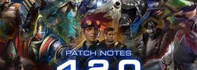 StarCraft 2 4.2.0 Patch Notes