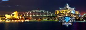 HCT Sydney Tournament Recap