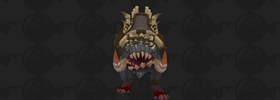 Crawg Mounts in Battle for Azeroth