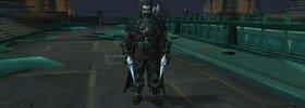 Battle for Azeroth Alpha Build 26175 Highlights