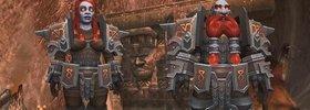 Dark Iron Dwarf Shaman Totems