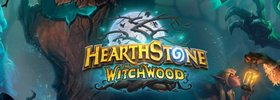 The Witchwood Announced As Latest Hearthstone Expansion