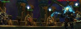 Pantheon Trinket Loot Specialization Drop Hotfix