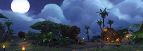 Island Expeditions Enabled for Testing on Battle for Azeroth Alpha