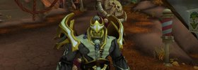 How to Create an Upright Orc in Battle for Azeroth