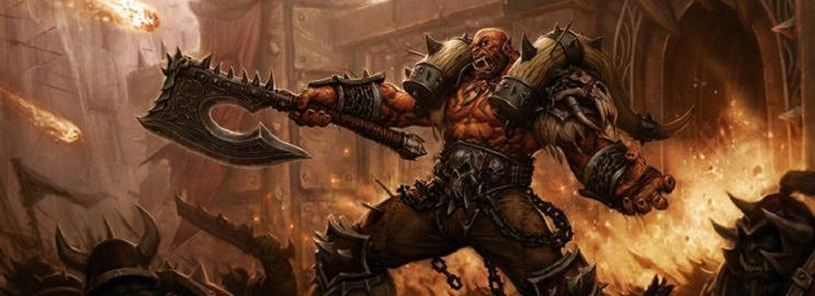 Is Darius Crowley the most powerful card we've seen from The Witchwood?