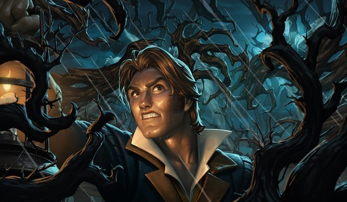 Bogshaper & 3 Warlock Cards Revealed: The Witchwood - News