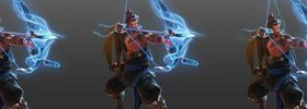 Updated - April 20th PTR Notes: Big Hanzo, Lucio Changes