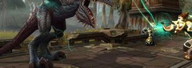 Battle for Azeroth Alpha Build 26476 Talent Changes