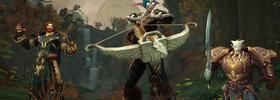 Blizzard Talk Class Development During Beta