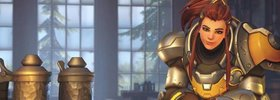 PTR Patch Notes, May 8: More Brigitte Nerfs