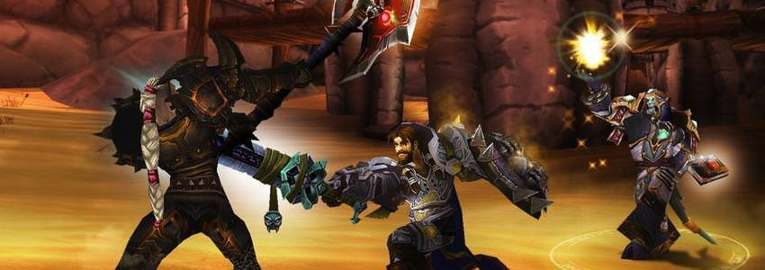 New PvP Ranking, Ilevel Systems and More Coming to Beta - News - Icy