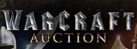 Warcraft Movie Props Auction (May 14-25)