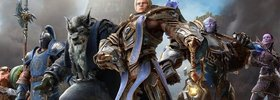Battle for Azeroth Beta Build 26624 Talent Changes