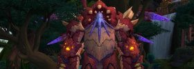 Heroic Uldir Boss Preview: Mythrax the Unraveler