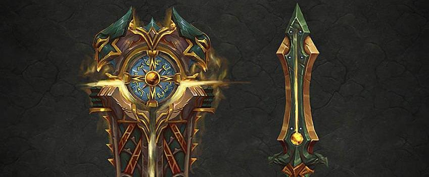 Prot Paladin and Disc Priest Changes on BfA Beta - News