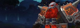 Dark Iron Dwarf & Maghar Orc Unlock Requirements