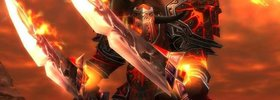 Huge Fury Warrior, Disc Priest BfA Beta Changes