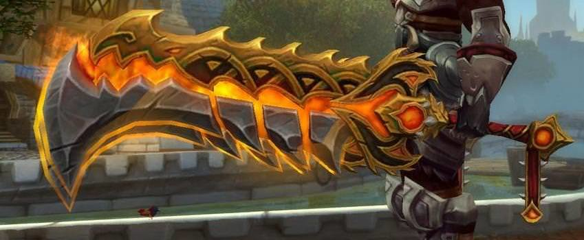 More Fury Warrior, Marksmanship Hunter Changes - News - Icy