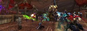 Battle for Azeroth Beta Build 26812 Talent Changes