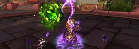 New Warlock Summon Demon Animations in Battle for Azeroth
