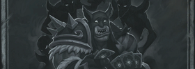 Tavern Brawl: Shadow Reflection