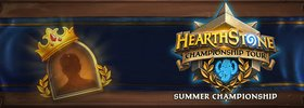 Choose Your 2018 Hearthstone Summer Champion