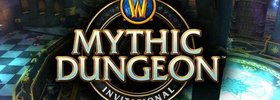 Mythic Dungeon Invitational Finals Begin on June 22