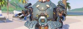 New Hero Announced: Wrecking Ball!