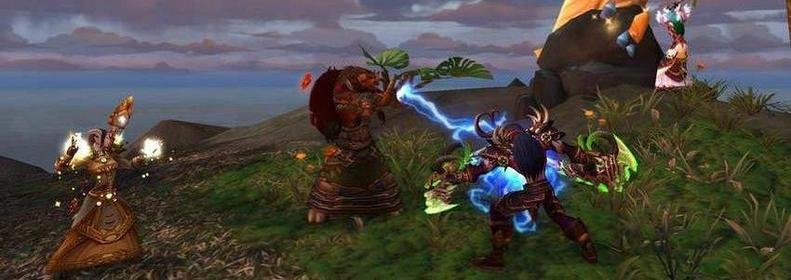 Changes to Multiboxing in Battle for Azeroth - News - Icy Veins Forums