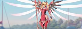 Over 12 Million Raised in Pink Mercy Charity Campaign