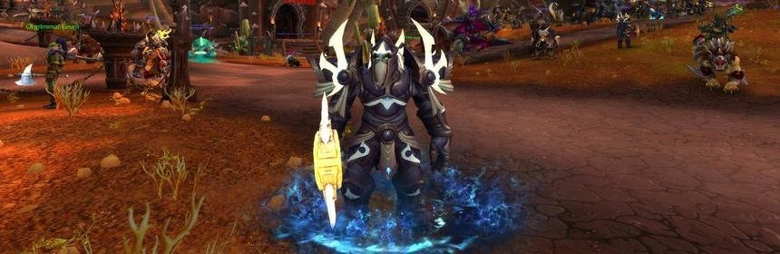Death Knight Class Review for Battle for Azeroth - News
