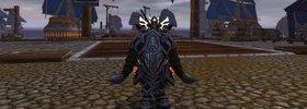 Darkforge Ram Dark Iron Dwarf Paladin Mount in Battle for Azeroth