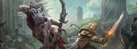Battle for Azeroth 8.0 Pre-patch Releases July 17th