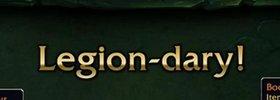New Way of Getting Legion Legendaries