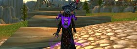 New Warlock Spell Animations in Patch 8.0