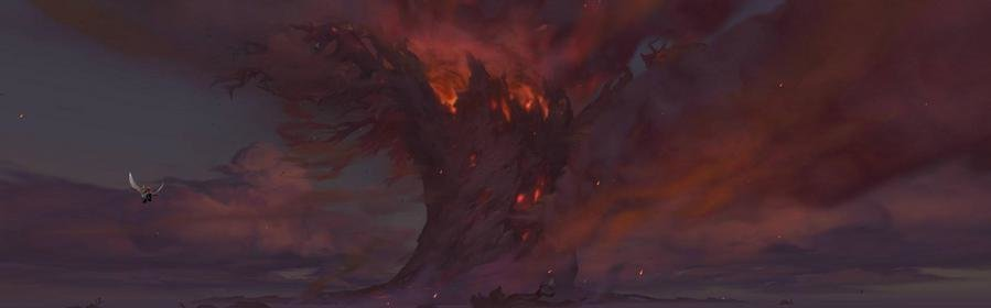 We're 1 day away from world of warcraft battle for azeroth's pre-patch.